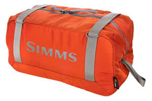 Bild på Simms GTS Padded Cube Large Simms Orange