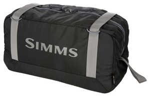 Bild på Simms GTS Padded Cube Large Carbon