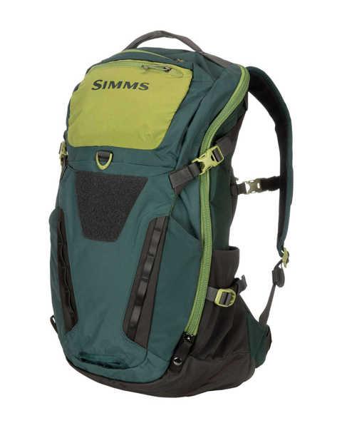 Bild på Simms Freestone Backpack Shadow Green