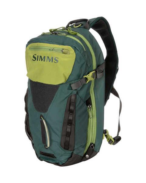 Bild på Simms Freestone Ambi Sling Pack Shadow Green