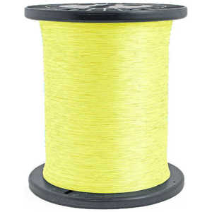 Bild på Scientific Anglers Dacron Backing Yellow 20lb (3000yd)