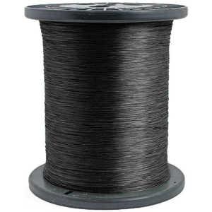Bild på Scientific Anglers Dacron Backing Black 20lb (5000yd)