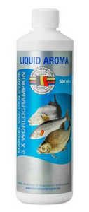 Bild på MVDE Liquid Aroma 500ml Bream