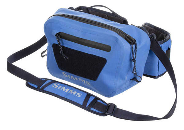 Bild på Simms Dry Creek Z Hip Pack 10L Pacific
