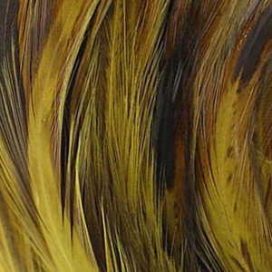 Bild på Tupphackel Badger Golden Olive