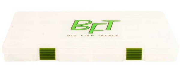 Bild på BFT Betesbox Jiggar
