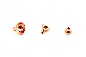Bild på FITS Brass Turbo Tubes Copper - Small