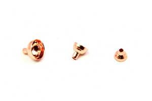 Bild på FITS Brass Turbo Tubes Copper - Medium