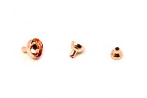 Bild på FITS Brass Turbo Tubes Copper - Large
