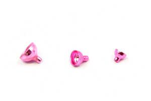 Bild på FITS Brass Turbo Tubes Magenta Metallic - Medium