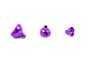 Bild på FITS Brass Turbo Tubes Purple Metallic - Large