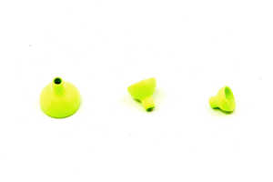 Bild på FITS Brass Turbo Tubes Fluo Yellow - Small