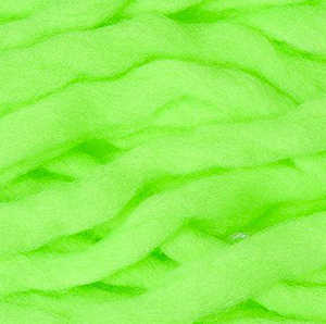 Bild på Egg Yarn Chartreuse