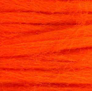 Bild på Egg Yarn Fluo Orange
