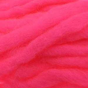 Bild på Egg Yarn Fluo Pink