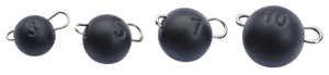 Bild på Berkley URBN Tungsten Bottom Weight (3 pack) 3 gram
