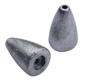 Bild på Berkley Fusion19 Bullet Weight (3-5 pack) 10 gram (5 pack)