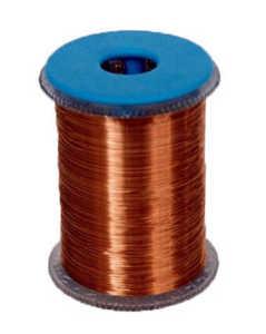 Bild på Benecchi Copper Wire 0,10mm