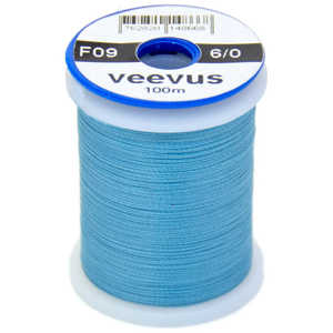 Bild på Veevus Bindtråd 6/0 Blue