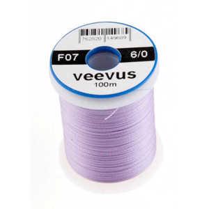 Bild på Veevus Bindtråd 6/0 Lavender