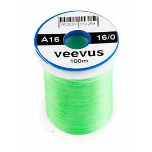 Bild på Veevus Bindtråd 10/0 Fluo Chartreuse