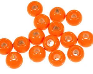 Bild på A.Jensen Hot Head (15 pack) Fluo Orange - 2,8mm
