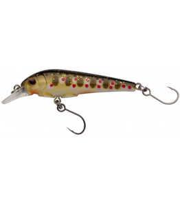 Bild på Berkley Hit Stick Sinking 5cm 4,2g Brown Trout