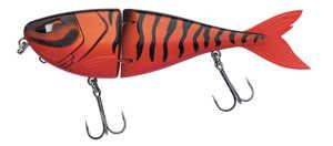 Bild på Berkley Zilla Jointed Glider 13,5cm 44g Red Tiger