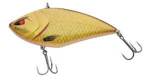 Bild på Berkley Zilla Lipless 11cm 46g Rudd