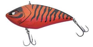 Bild på Berkley Zilla Lipless 11cm 46g Red Tiger