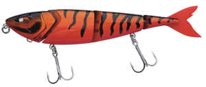 Bild på Berkley Zilla Swimmer 12cm 15g Red Tiger