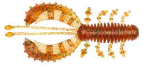 Bild på Berkley URBN Bubble Creeper 7,5cm (8 pack) Motoroil