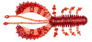 Bild på Berkley URBN Bubble Creeper 7,5cm (8 pack) Strawberry