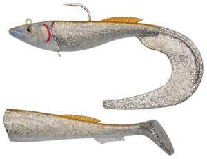 Bild på Berkley Power Herring 23cm 300g Coalfish