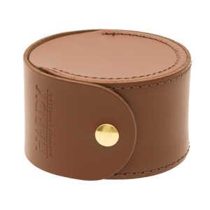 Bild på Hardy HBX Leather Reel Case Small
