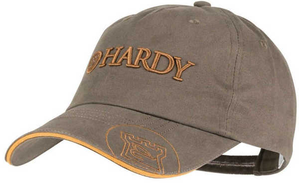 Bild på Hardy Logo Classic Cap Olive