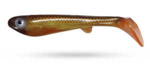 Bild på Renzstein Beastly Shad Custom 23cm 115g Beastly Rudd