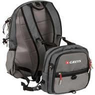 Bild på Greys Chest/Back Pack
