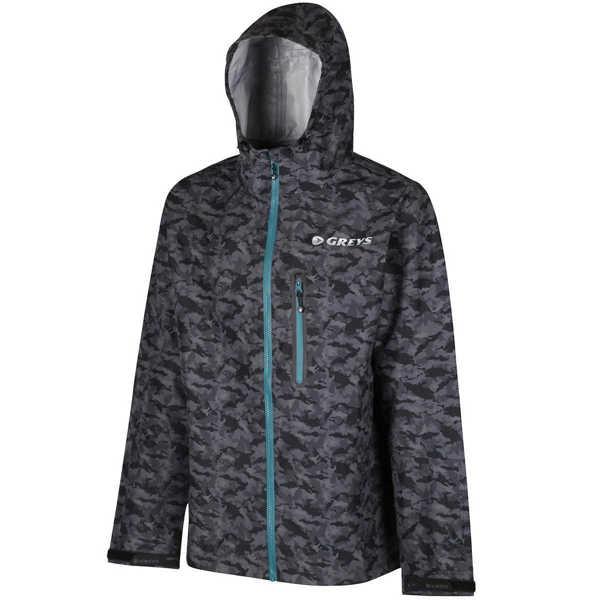 Bild på Greys Warm Weather Wading Jacket Camo