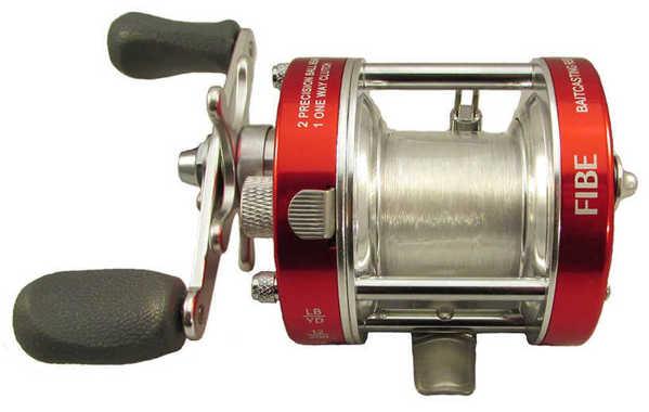 Bild på Fibe Multirulle Isfiske CL25L