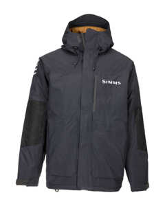 Bild på Simms Challenger Insulated Jacket (Black) 3XL