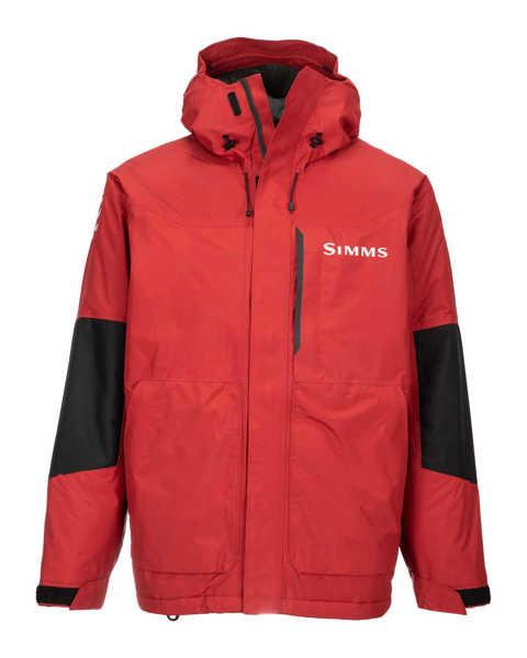 Bild på Simms Challenger Insulated Jacket (Auburn Red)
