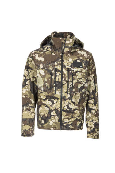 Bild på Simms G3  Guide Tactical Jacket (Riparian Camo)