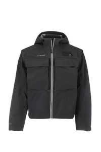Bild på Simms Guide Classic Jacket (Carbon) 3XL