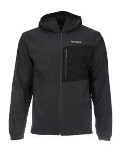 Bild på Simms Flyweight Access Jacket (Black) Small