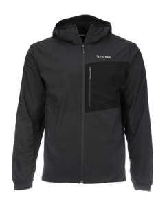 Bild på Simms Flyweight Access Jacket (Black) XXL