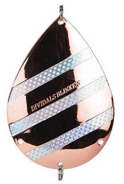 Bild på Dividalsblänket 58mm