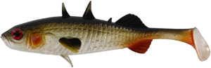 Bild på Westin Stanley The Stickleback 9cm (5 pack) Lively Roach
