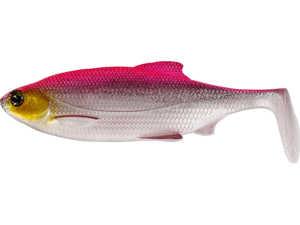 Bild på Westin Ricky the Roach SL/ST 7cm 6g (2 pack) Pink Headlight