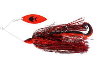 Bild på Westin MonsterVibe 65g Flash Red